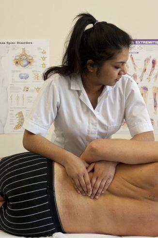 Oxford osteopaths