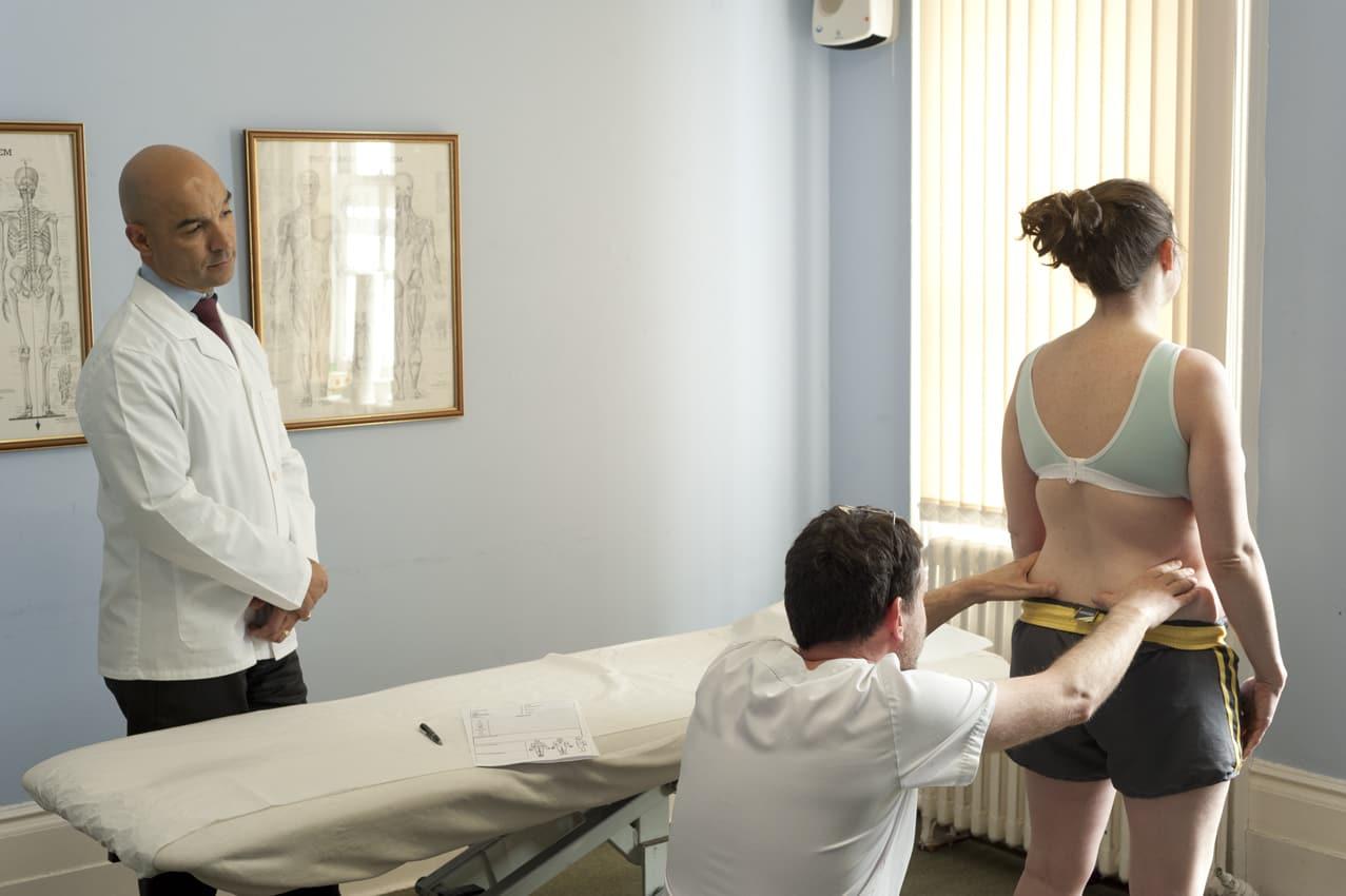 Osteopath Abingdon