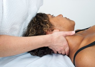 neck pain abingdon