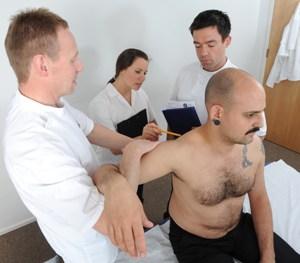 Arthritis treatment in oxford