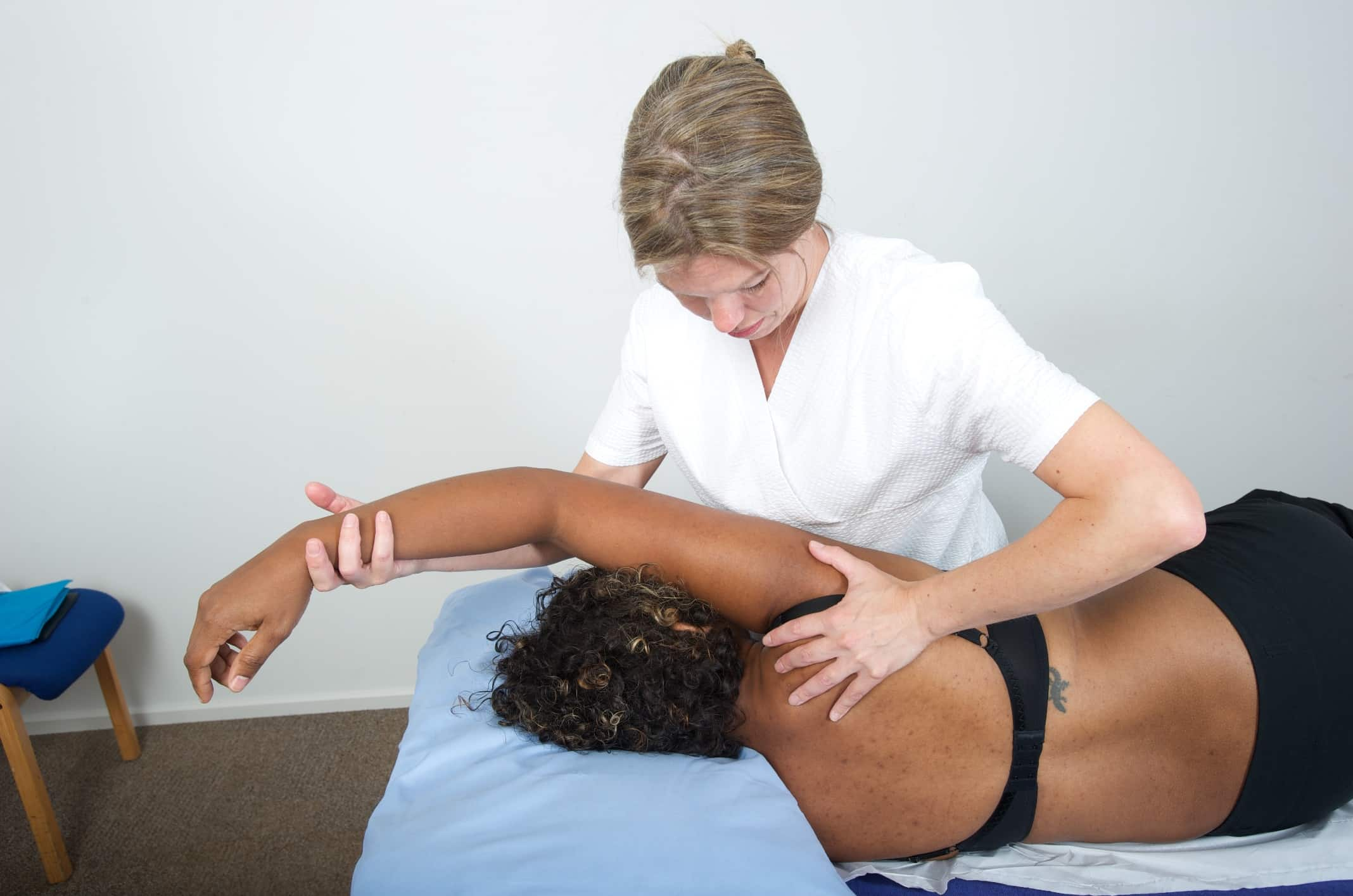 back pain treatment abingdon