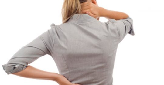 The Most Common Causes Of Back Pain and How Osteopathy Helps