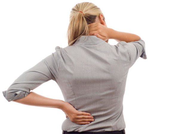 Low Back Pain in Oxford