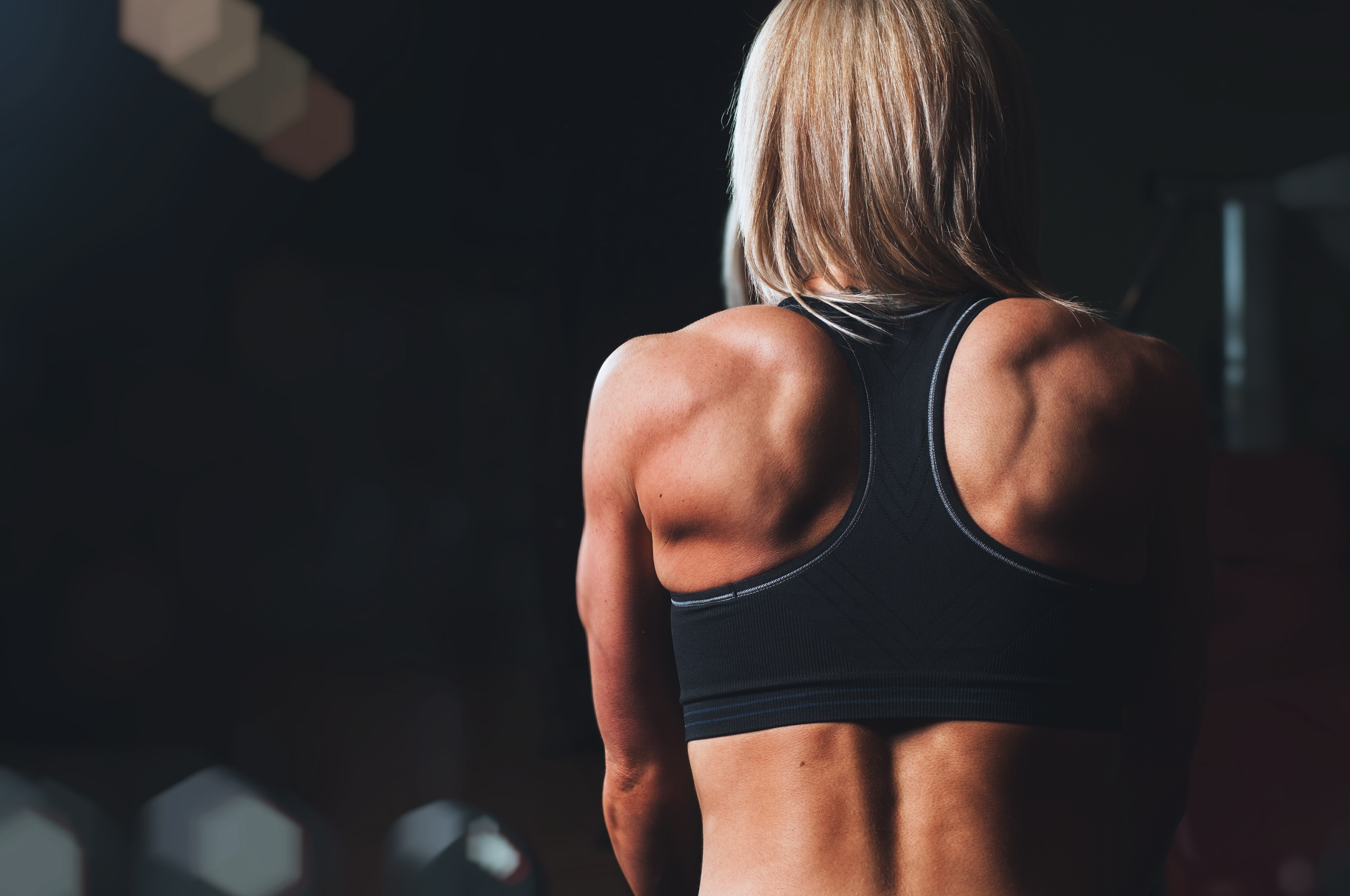 Top 5 tips for a healthy spine